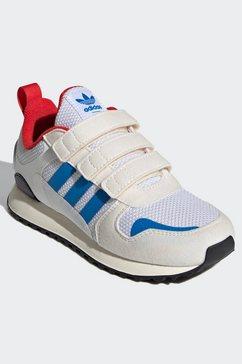 adidas originals sneakers »zx 700 hd« wit