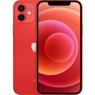apple »iphone 12« smartphone rood