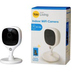 yale bewakingscamera sv- df7iw- eu wit