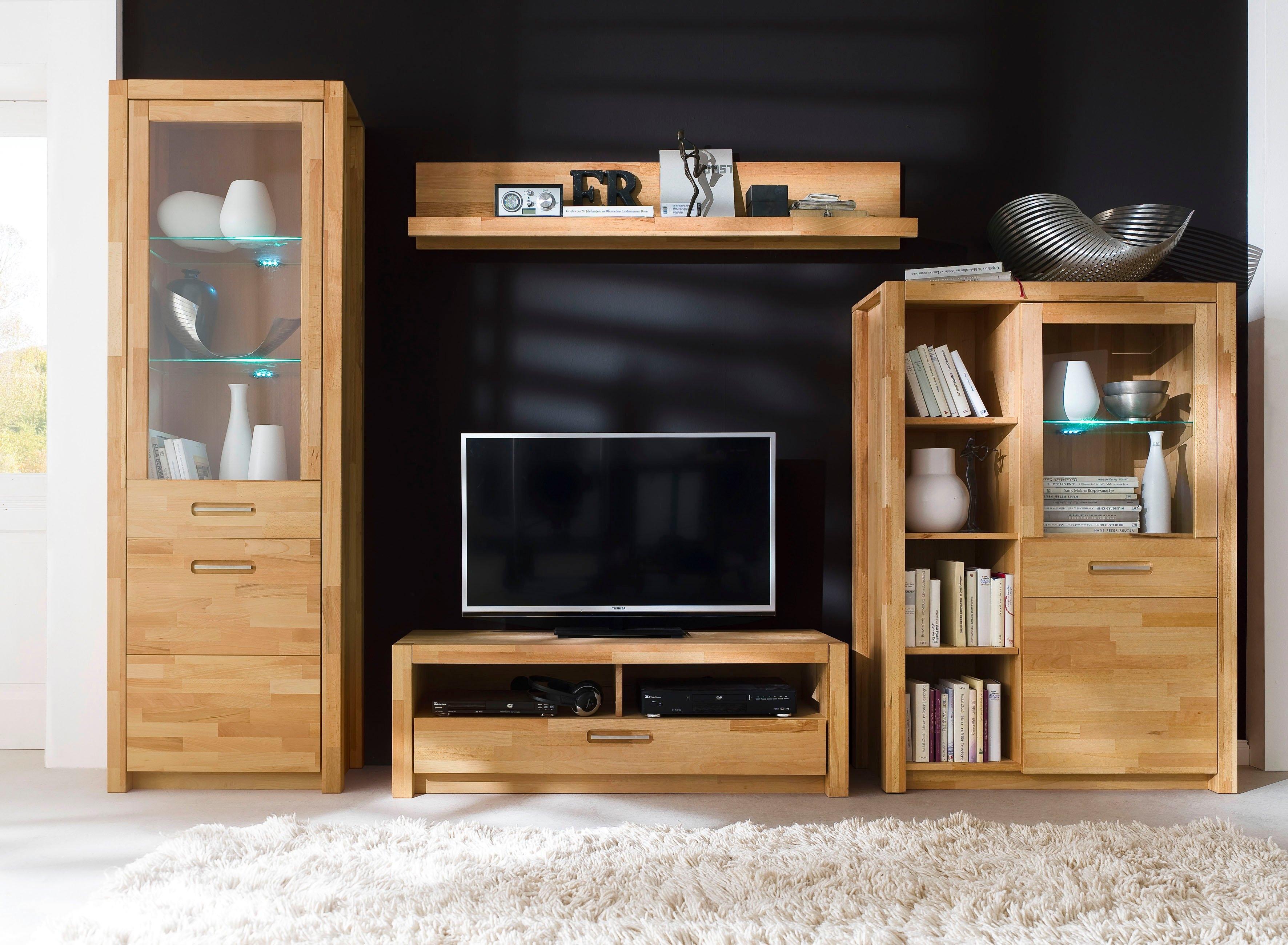 MCA living tv-meubel breedte 125 cm in de webshop van OTTO kopen