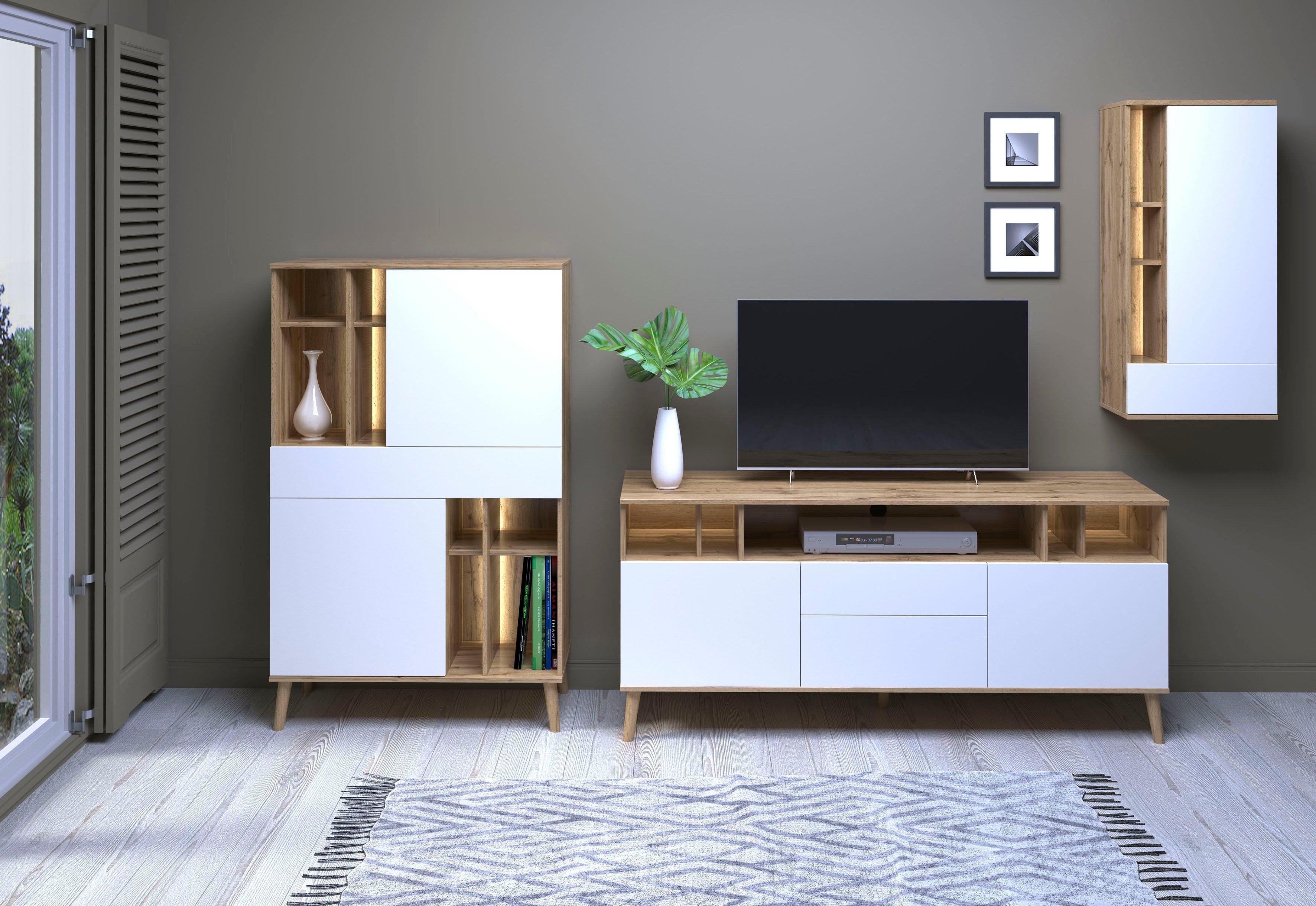 my home tv-meubel Conus in de webshop van OTTO kopen