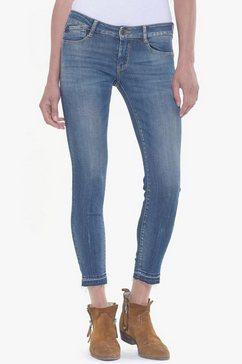le temps des cerises ankle jeans »pulpc« blauw