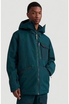 "o'neill ski-jack »""utility""« groen"