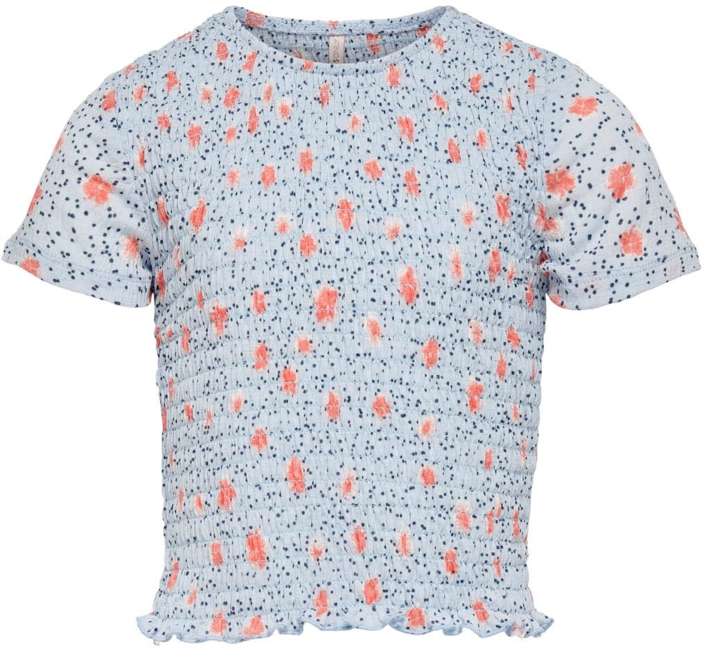 KIDS ONLY shirt met korte mouwen KONPELLA in de webshop van OTTO kopen