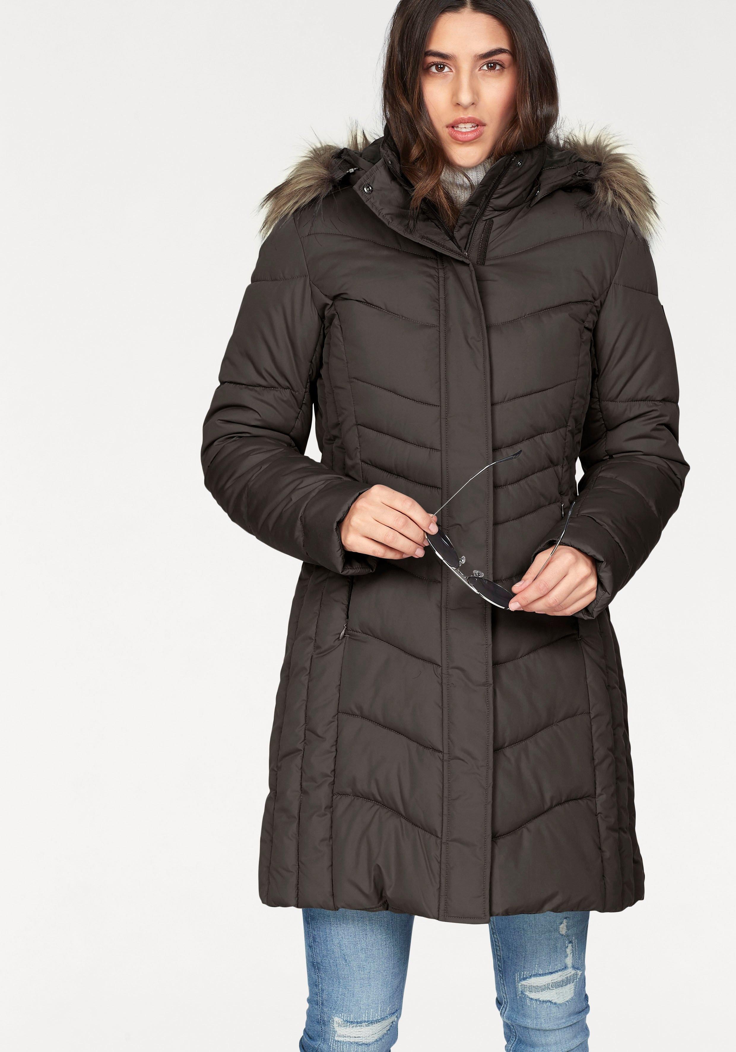 Op zoek naar een Icepeak doorgestikte jas PAIVA? Koop online bij OTTO