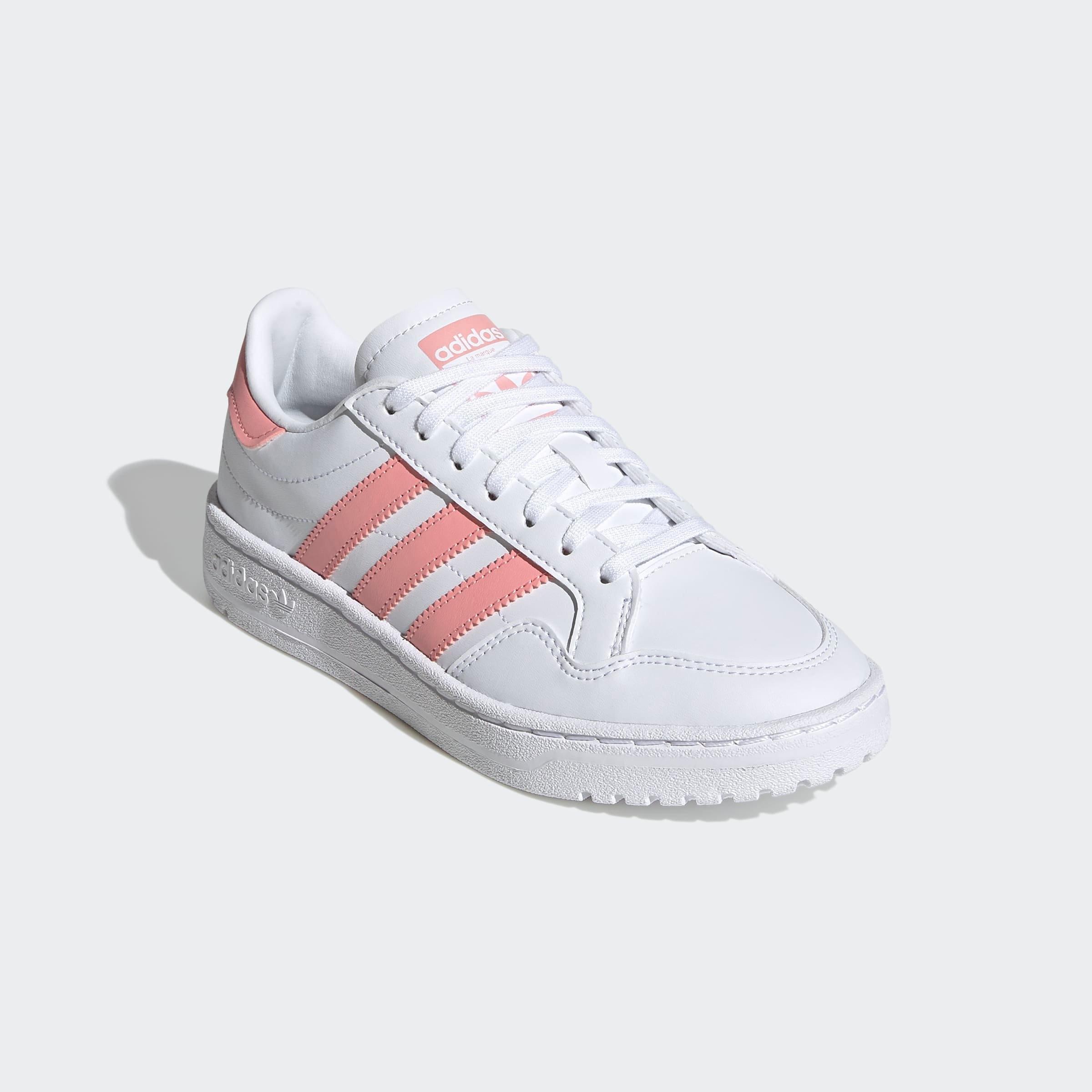 adidas Originals sneakers »TEAM COURT« - verschillende betaalmethodes