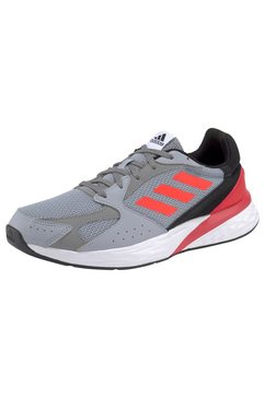 adidas performance runningschoenen »response run« zilver