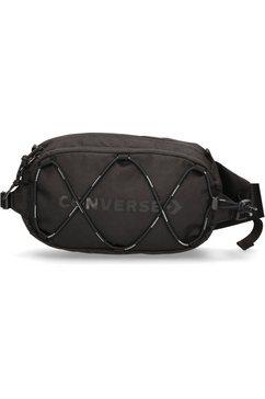 converse heuptasje »swap out sling, black« zwart