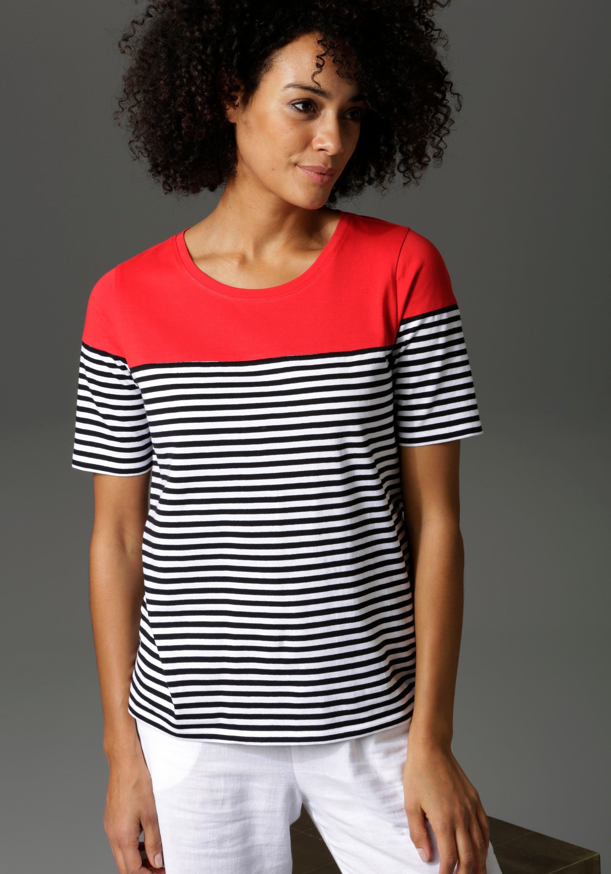 Aniston CASUAL T-shirt bestellen: 30 dagen bedenktijd