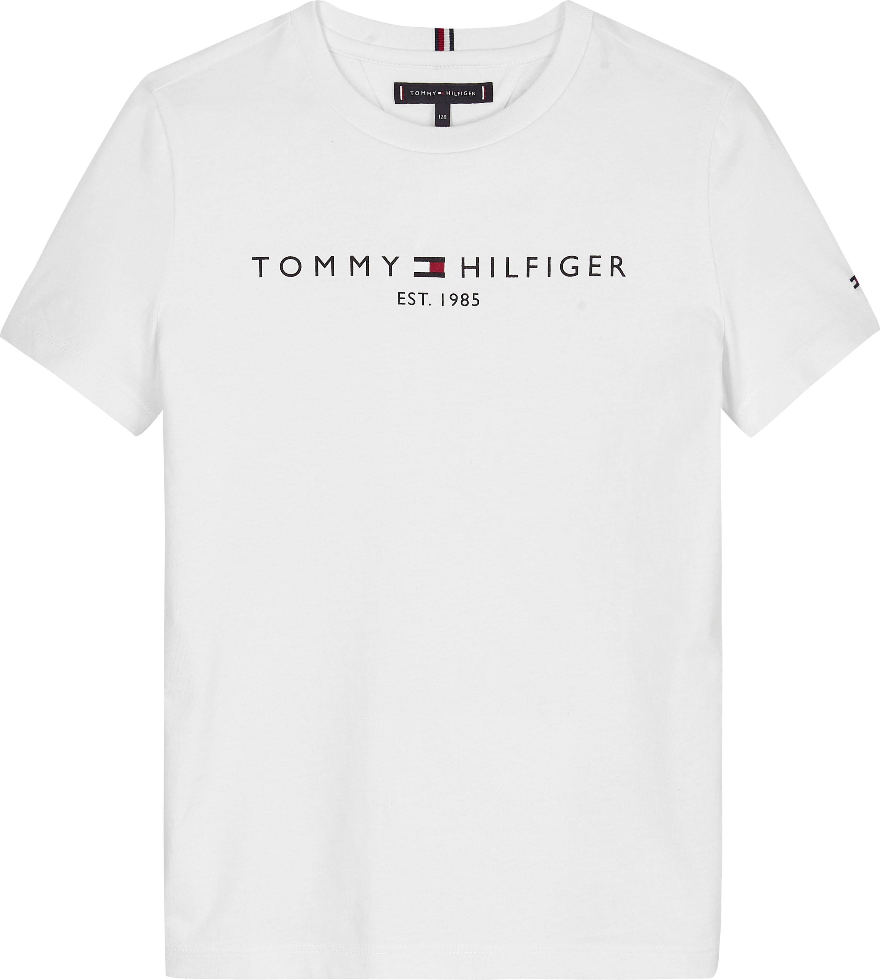 Tommy Hilfiger T-shirt - gratis ruilen op otto.nl
