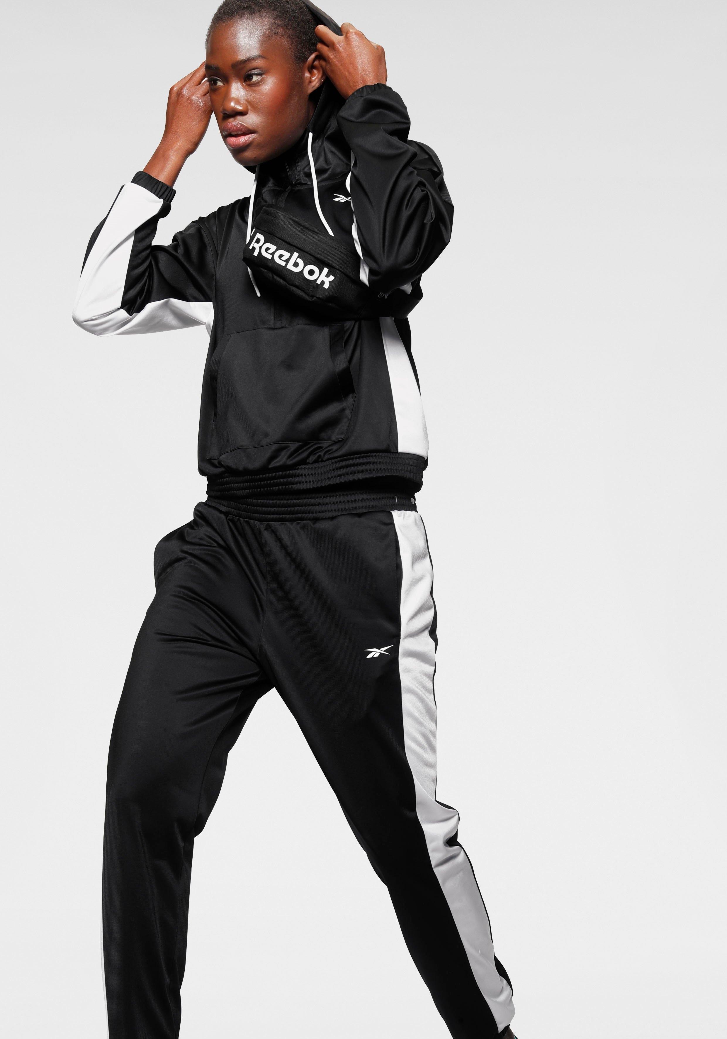 Reebok trainingspak »Linear Logo Hoodie« bestellen: 30 dagen bedenktijd