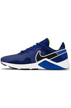 nike trainingsschoenen legend essential 2 blauw