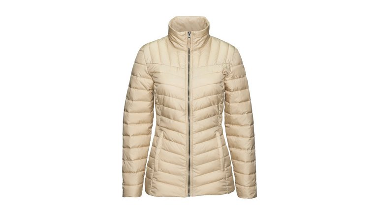 ICEPEAK gewatteerde jas »VACAVILLE«