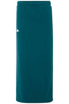 kappa maxirok ismini in zomerse french terry kwaliteit blauw