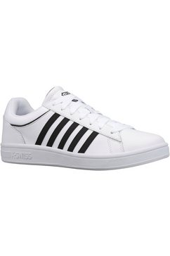 k-swiss sneakers »court winston m« wit