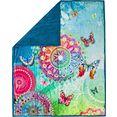 hip plaid »mystic« multicolor