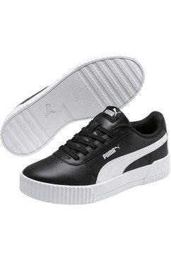 puma sneakers »carina l« zwart