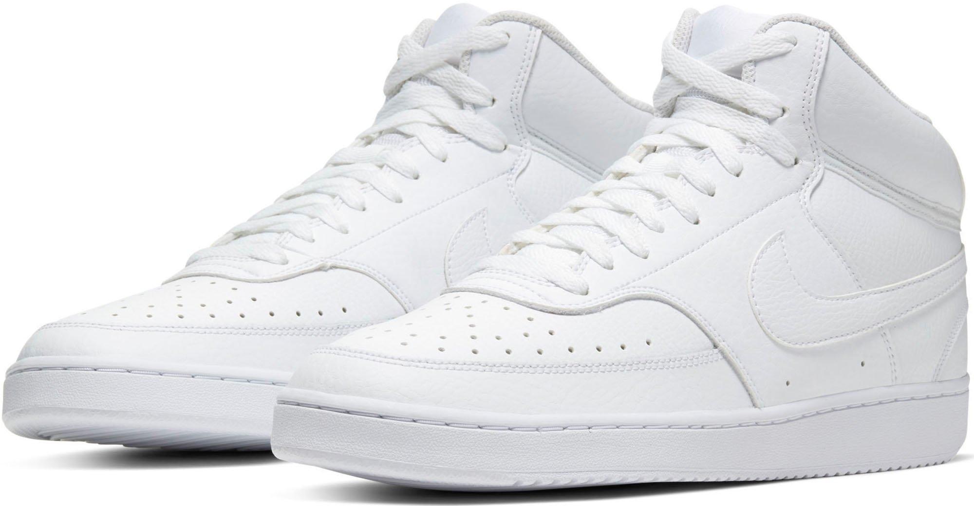 Nike Sportswear Nike sneakers »Court Vision Mid« bestellen: 30 dagen bedenktijd
