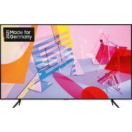 samsung 75q60t qled-televisie (189 cm - (75 inch), 4k ultra hd, smart-tv