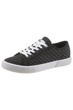 calvin klein sneakers zwart