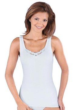 schiesser sporthemd (2 stuks) wit
