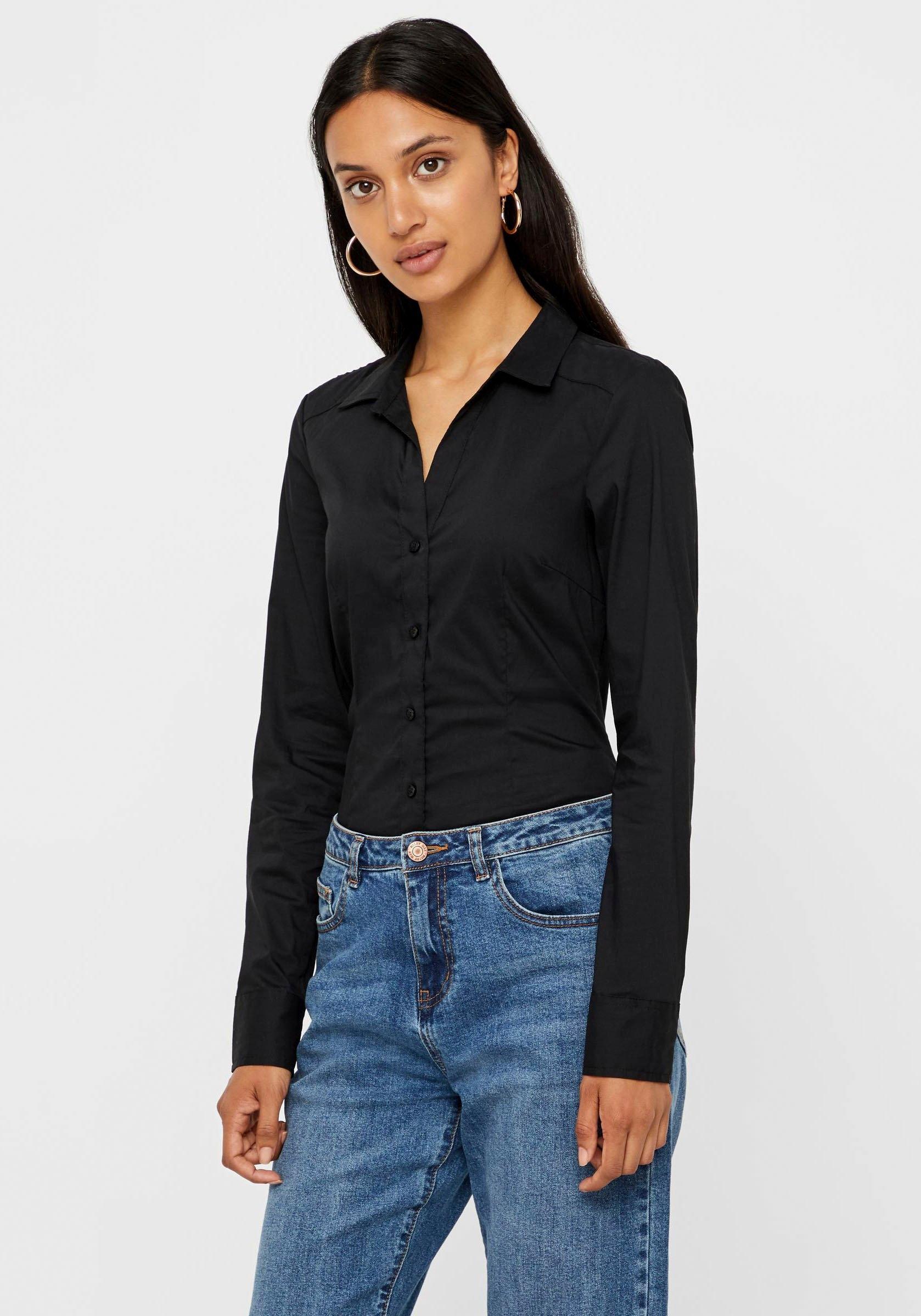 Vero Moda blousebody VMLADY G-STRING in de webshop van OTTO kopen