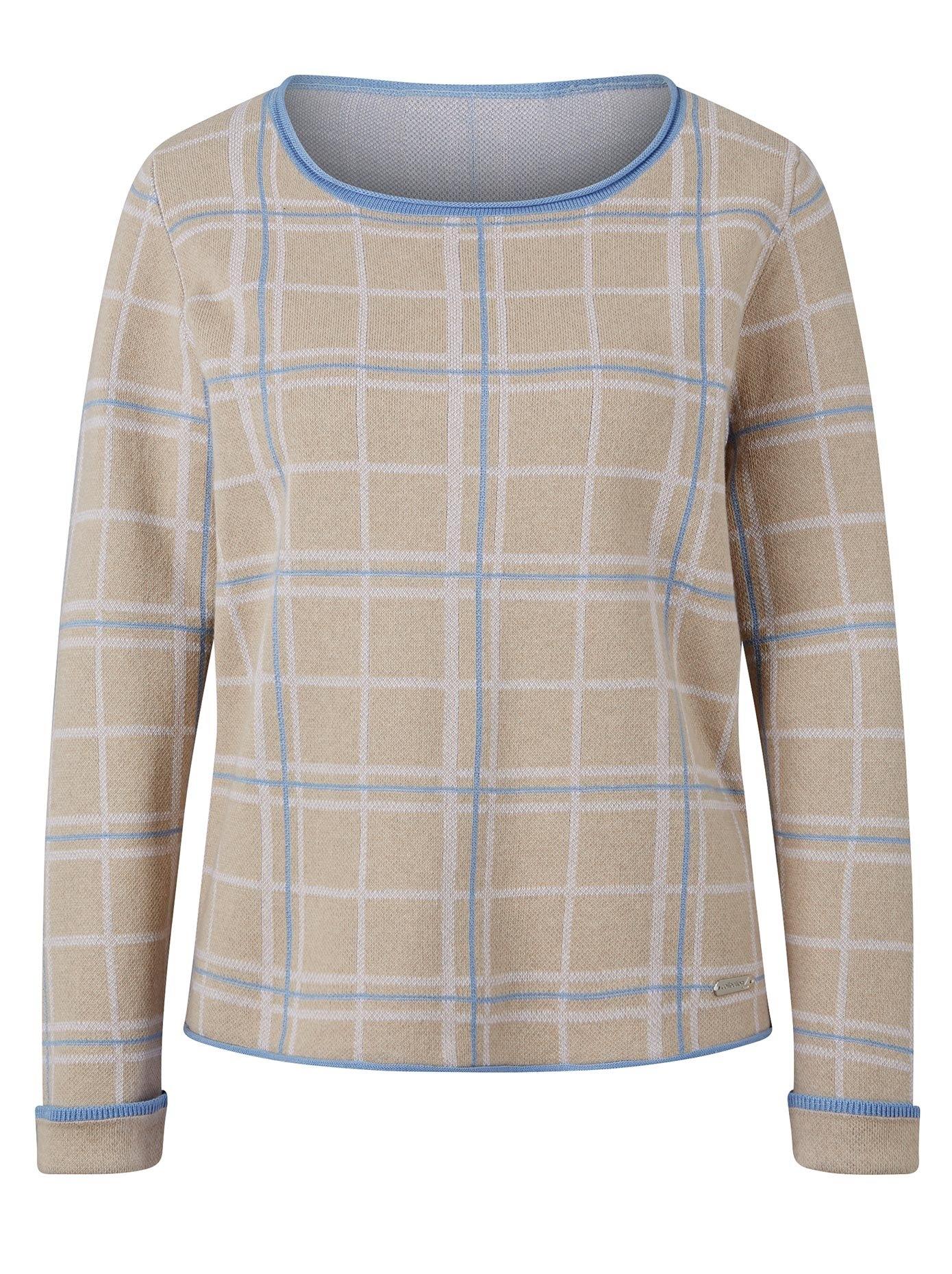 Casual Looks trui met ronde hals bij OTTO online kopen