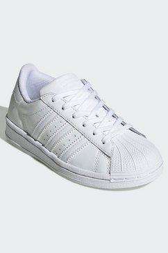 adidas originals sneakers superstar j-c wit