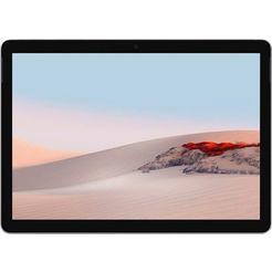 microsoft tablet surface go 2 - intel pentium gold - 128 gb - zilver