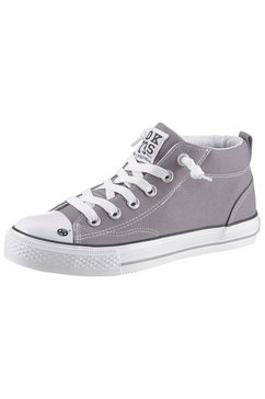 dockers by gerli sneakers uitkomen grijs
