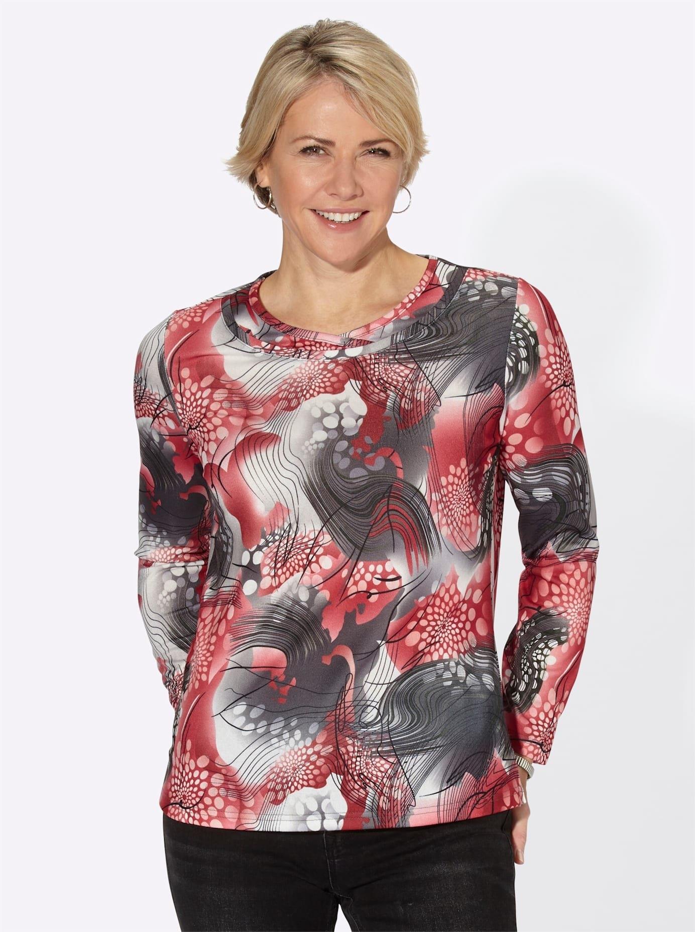 Classic Basics shirt met lange mouwen - gratis ruilen op otto.nl