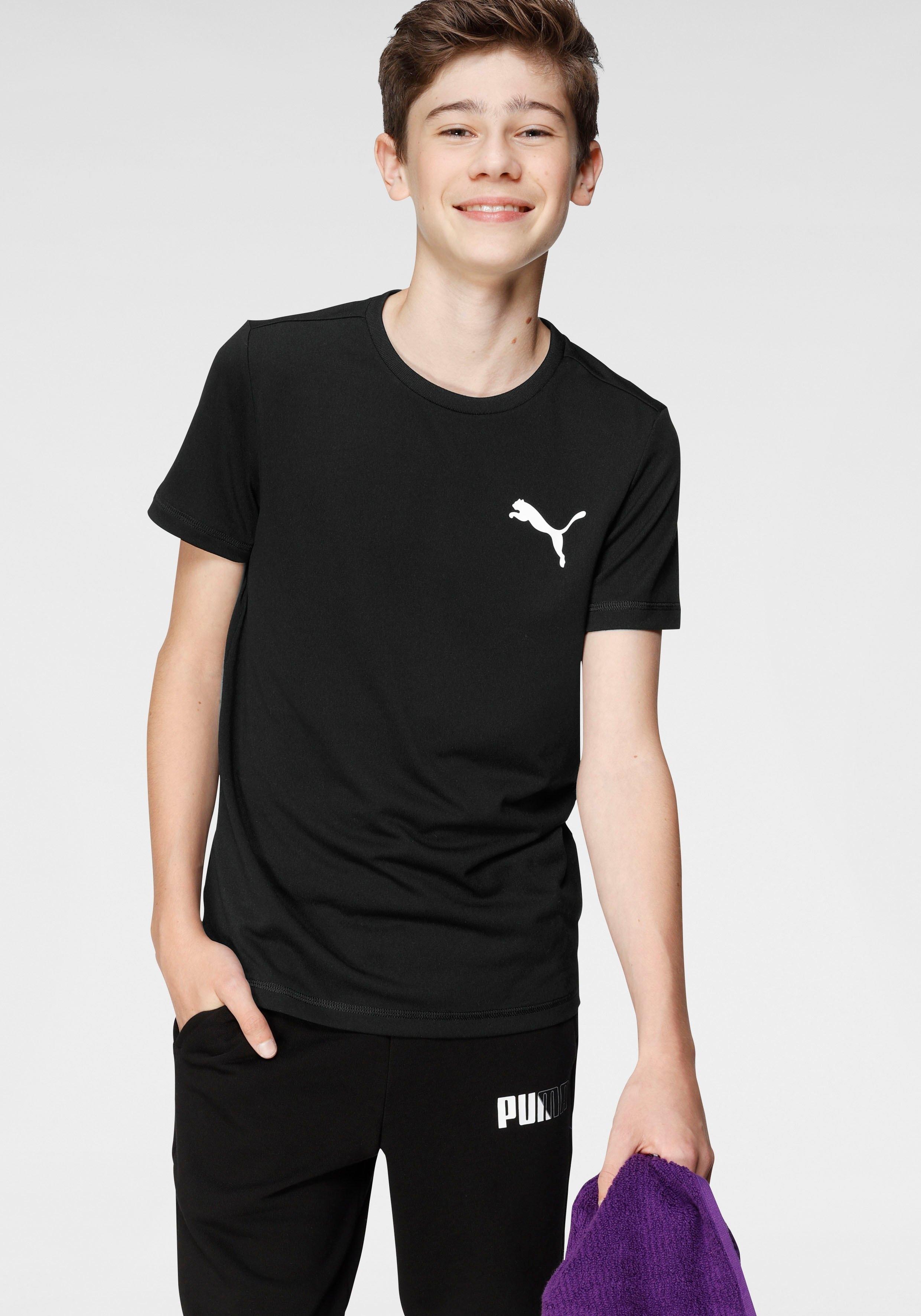 PUMA functioneel shirt ACTIVE Small Logo Tee B bij OTTO online kopen