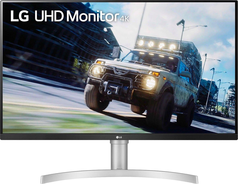 LG lcd-monitor 32UN550, 80 cm / 31,5