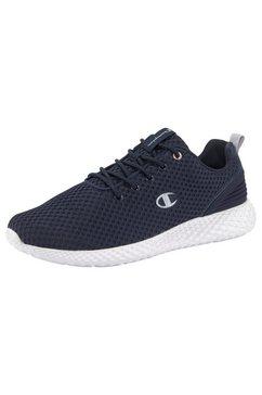 champion sneakers sprint winterized blauw