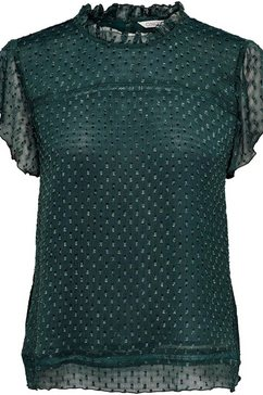 only shirtblouse groen