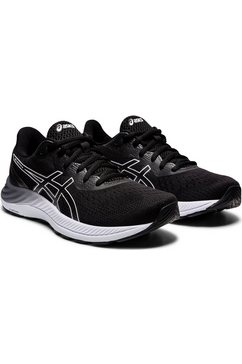 asics runningschoenen »gel-excite 8« zwart