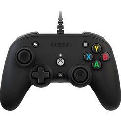 nacon controller xbox compact controller pro zwart