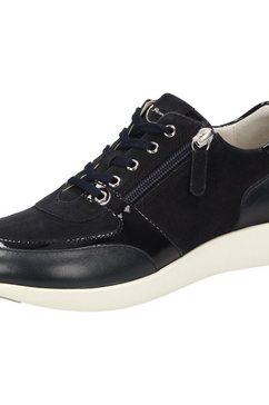 sioux sneakers malosika-701 blauw