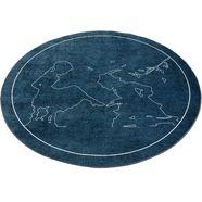 grimmliis vloerkleed voor de kinderkamer »maerchen 5« blauw