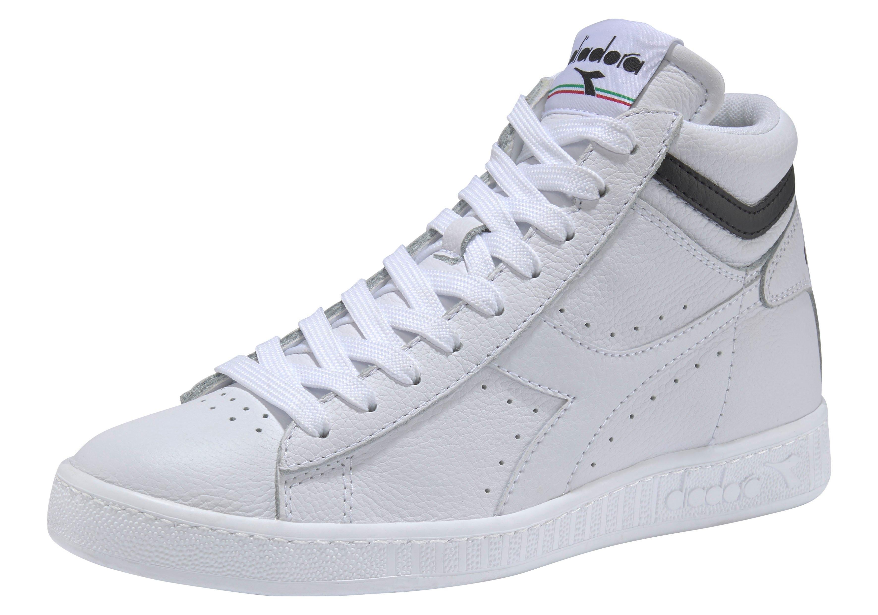 Diadora sneakers »Game I High optical« voordelig en veilig online kopen