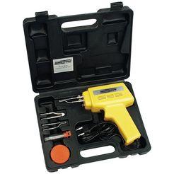 brueder mannesmann werkzeuge soldeerbout (6-delig) geel