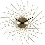 acctim wandklok acctim (1-delig) goud