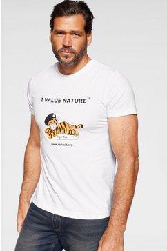 tiger tim t-shirt