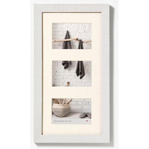 Walther Home Fotolijst Fotomaat 3x13x18 cm Polar Wit online kopen