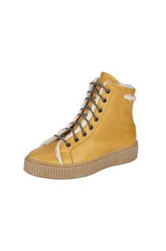 laarsjes geel
