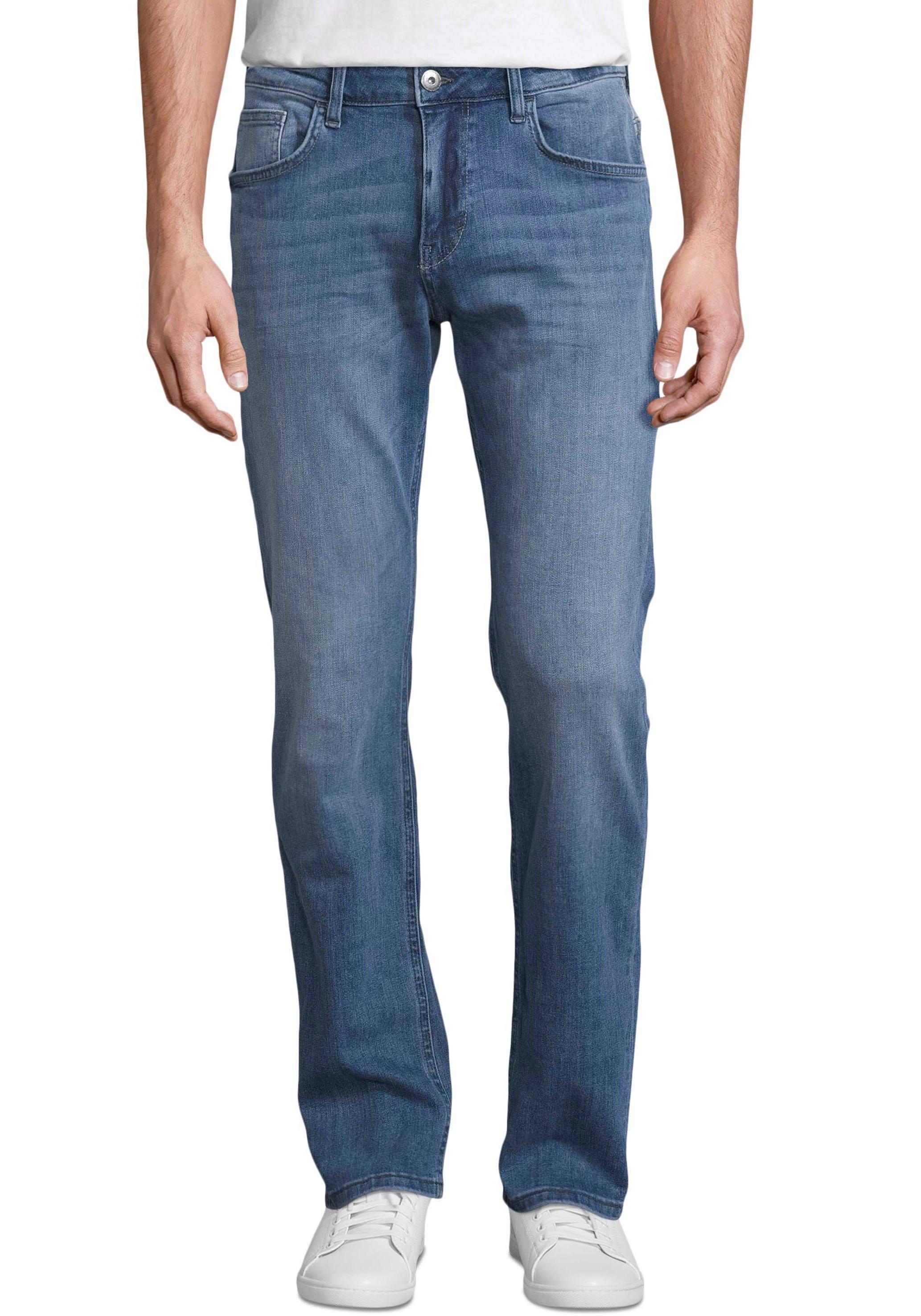 Tom Tailor straight jeans Marvin voordelig en veilig online kopen