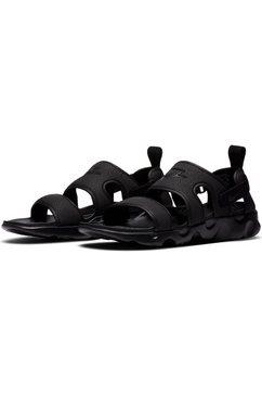 nike sandalen »wmns owaysis« zwart
