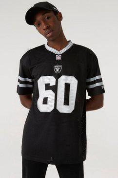 new era t-shirt las vegas raiders zwart