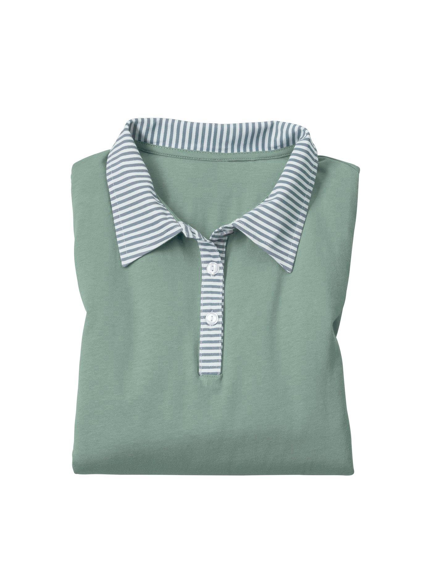 Classic Basics Poloshirt nu online bestellen