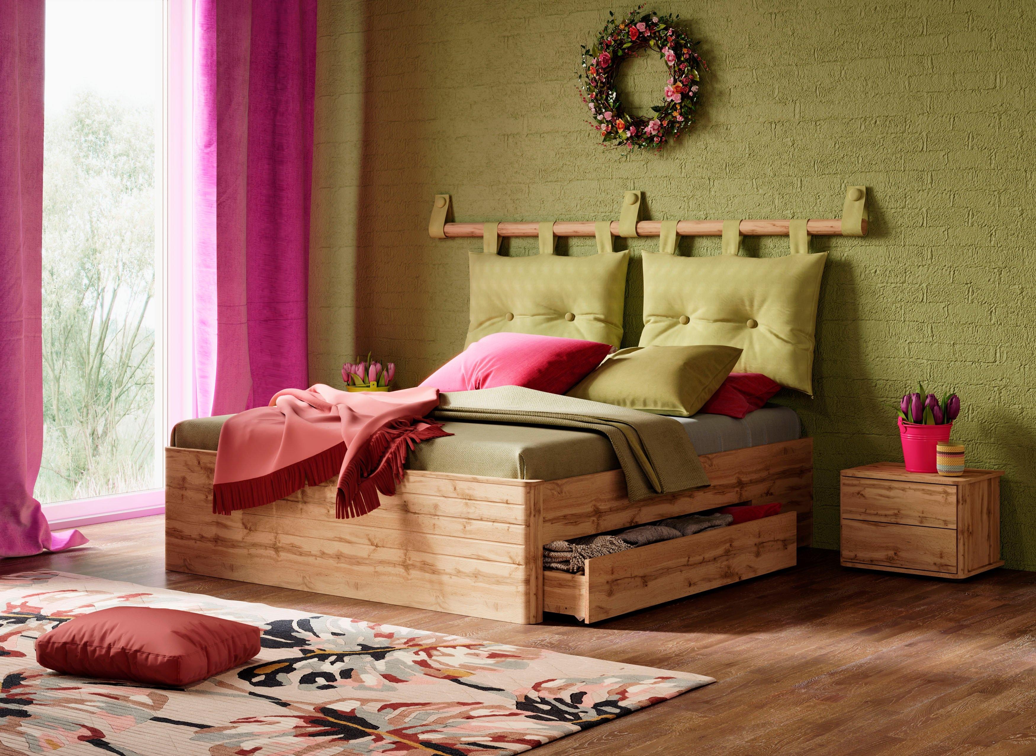 Home affaire bed »Eskil« nu online bestellen